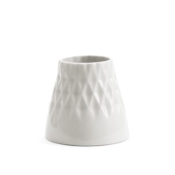 Alba two tealight hvid, DOTTIR NORDIC DESIGN
